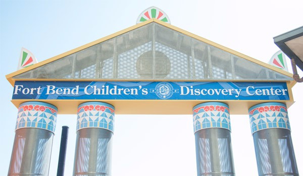 Fort Bend Children's Discovery Center Review