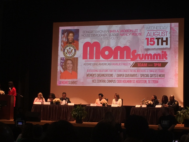 MOMs SUMMIT: Addressing American Families' Needs